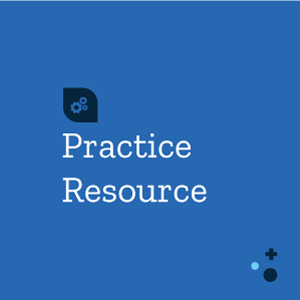 Practice Resource